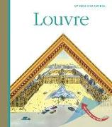 Cover-Bild zu The Louvre von Delafosse, Claude