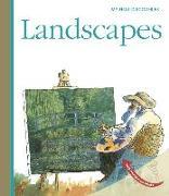 Cover-Bild zu Landscapes von Delafosse, Claude