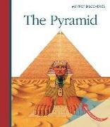 Cover-Bild zu The Pyramid von Delafosse, Claude