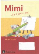 Cover-Bild zu Mimi, die Lesemaus. Ausgabe F. Das kann ich schon. Lernentwicklungsheft. 10er-Paket von Namour, Nicole