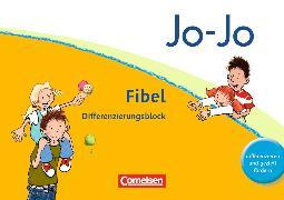 Cover-Bild zu Jo-Jo Fibel. Differenzierungsblock von Eckhardt, Kathrin