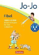 Cover-Bild zu Jo-Jo Fibel. Inklusion. Materialmappe für den Unterricht von Künning, Kirstin