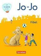 Cover-Bild zu Jo-Jo Fibel. Allgemeine Ausgabe. Fibel von Namour, Nicole