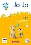 Cover-Bild zu Jo-Jo Fibel. Allgemeine Ausgabe. Arbeitsheft mit Einlegern, CD-ROM von Namour, Nicole