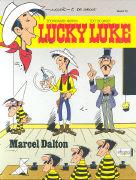 Cover-Bild zu Marcel Dalton von de Groot, Bob