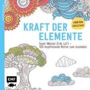 Cover-Bild zu Edition Michael Fischer (Hrsg.): Kraft der Elemente