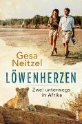 Cover-Bild zu Löwenherzen von Neitzel, Gesa