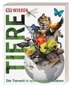 Cover-Bild zu Wissen. Tiere von Kokoscha, Michael (Übers.)
