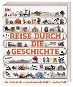 Cover-Bild zu Reise durch die Geschichte von Mertens, Dietmar (Übers.)