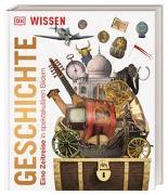 Cover-Bild zu Wissen. Geschichte von Mertens, Dietmar (Übers.)