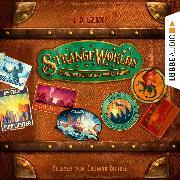 Cover-Bild zu Lapinski, L. D.: Strangeworlds - Öffne den Koffer und spring hinein! (Ungekürzt) (Audio Download)