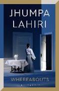 Cover-Bild zu Lahiri, Jhumpa: Whereabouts