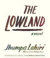 Cover-Bild zu Lahiri, Jhumpa: The Lowland