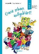 Cover-Bild zu Müller, Jörg: Ganz schön aufgeklärt!