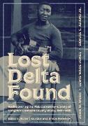 Cover-Bild zu Lost Delta Found (eBook) von Work, John W.