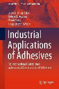 Cover-Bild zu Industrial Applications of Adhesives (eBook) von Adams, Robert D. (Hrsg.)