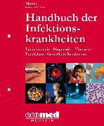 Cover-Bild zu Handbuch der Infektionskrankheiten - Handbuch der Infektionskrankheiten von Meyer, Christian G.