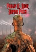 Cover-Bild zu Dick, Philip K.: Philip K. Dick Super Pack (eBook)