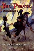 Cover-Bild zu Pyle, Howard: The Pirate Super Pack # 1 (eBook)