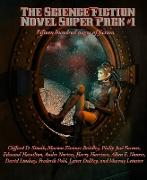 Cover-Bild zu Pohl, Frederik: The Science Fiction Novel Super Pack No. 1 (eBook)