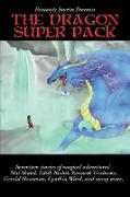 Cover-Bild zu Nesbit, Edith: Fantastic Stories Presents The Dragon Super Pack (eBook)