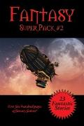 Cover-Bild zu Dick, Philip K.: The Fantasy Super Pack #2 (eBook)