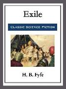 Cover-Bild zu Fyfe, H. B.: Exile (eBook)