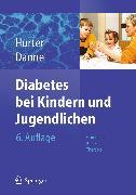 Cover-Bild zu Diabetes bei Kindern und Jugendlichen (eBook) von Hürter, Peter