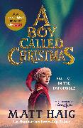Cover-Bild zu A Boy Called Christmas von Haig, Matt