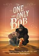 Cover-Bild zu Applegate, Katherine: One and Only Bob (eBook)