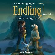 Cover-Bild zu Applegate, Katherine: Endling - Die Suche beginnt - Die Endling-Trilogie, (Ungekürzte Lesung) (Audio Download)