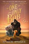 Cover-Bild zu Applegate, Katherine: One and Only Bob (The One and Only Ivan) (eBook)