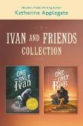 Cover-Bild zu Applegate, Katherine: Ivan & Friends 2-Book Collection (eBook)