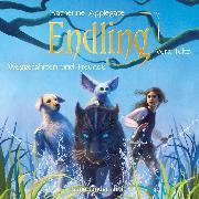 Cover-Bild zu Applegate, Katherine: Endling - Weggefährten und Freunde - Die Endling-Trilogie, (Ungekürzte Lesung) (Audio Download)