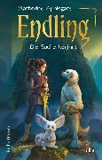 Cover-Bild zu Applegate, Katherine: Endling - Die Suche beginnt (eBook)