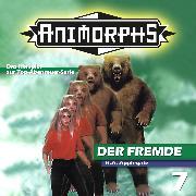 Cover-Bild zu Mennigen, Peter: Animorphs, Folge 7: Der Fremde (Audio Download)