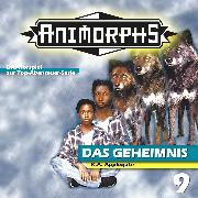 Cover-Bild zu Mennigen, Peter: Animorphs, Folge 9: Das Geheimnis (Audio Download)