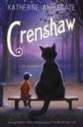Cover-Bild zu Applegate, Katherine: Crenshaw (eBook)