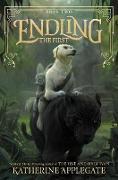 Cover-Bild zu Applegate, Katherine: Endling #2: The First (eBook)