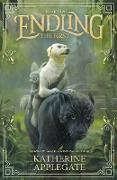 Cover-Bild zu Applegate, Katherine: Endling: Book Two: The First (eBook)