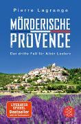 Cover-Bild zu Lagrange, Pierre: Mörderische Provence