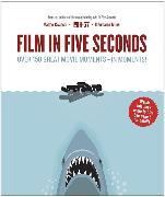 Cover-Bild zu Milesi, Gianmarco: Film in Five Seconds