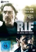 Cover-Bild zu R.I.F. - Ich werde dich finden! von Albertazzi, Herve