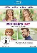 Cover-Bild zu Mothers Day - Liebe ist kein Kinderspiel von Walker, Matthew