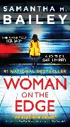 Cover-Bild zu Woman on the Edge von Bailey, Samantha M.