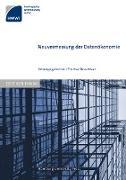 Cover-Bild zu Straubhaar, Thomas (Hrsg.): Neuvermessung der Datenökonomie