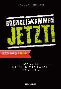 Cover-Bild zu Straubhaar, Thomas: Grundeinkommen jetzt! (eBook)