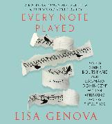 Cover-Bild zu Genova, Lisa: Every Note Played