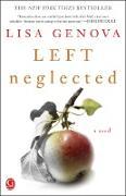 Cover-Bild zu Genova, Lisa: Left Neglected (eBook)