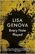 Cover-Bild zu Genova, Lisa: Every Note Played (eBook)